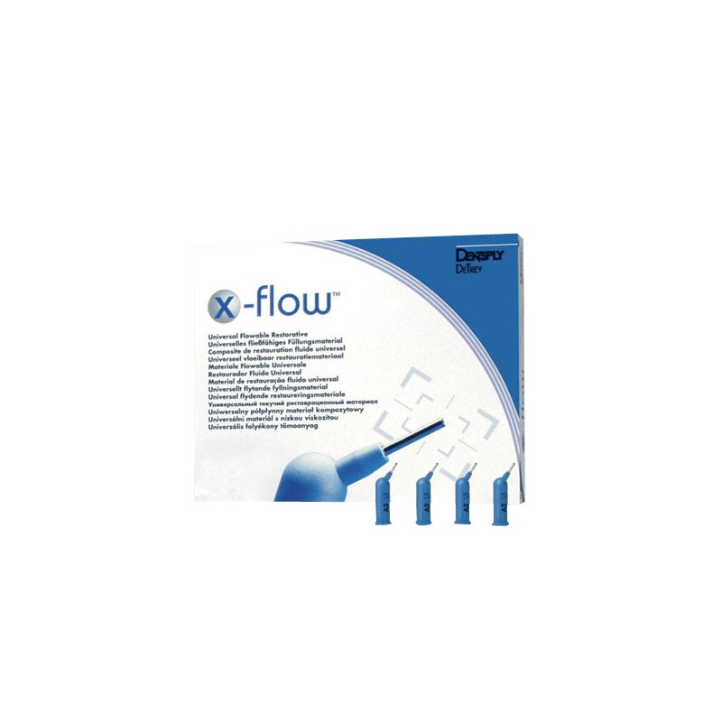 X-Flow Refill Package (A3) (Dentsply)