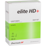 Elite HD + Light Body Fast Set - 50 мл + 50 мл (Zhermack)