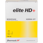 Elite HD+ Monophase Normal Set - 50 мл + 50 мл (Zhermack)