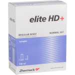 Elite HD+ Regular Body Normal Set - 50 мл + 50 мл (Zhermack)