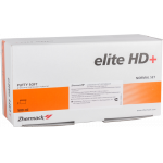 Elite HD+ putty soft fast set (1800мл) - А-силикон (поливинилсилоксан) (Zhermack)