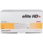 Elite HD+ Putty Fast Set - 250 мл + 250 мл (Zhermack)