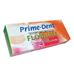 Flowable Composite Visible Light Cure A3 - Прайм-дент Флоу А3 - 4 шприца по 2 рамма (Prime Dental)